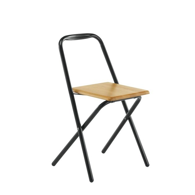 Folding garden chair BITTER 161 by FIAM