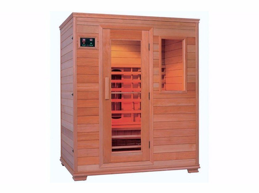 Infrared sauna BL-103 | Infrared sauna by Beauty Luxury