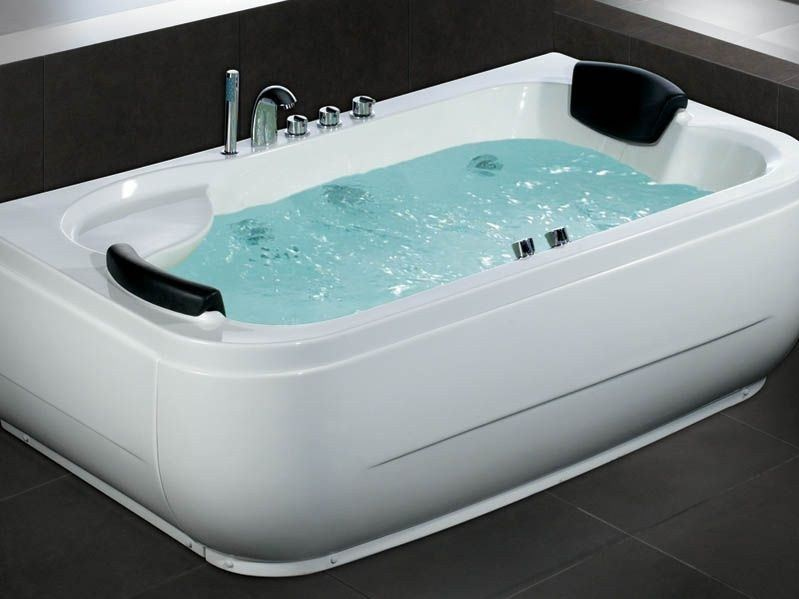 Vasca Da Bagno Whirlpool : Calos calos collection by novellini