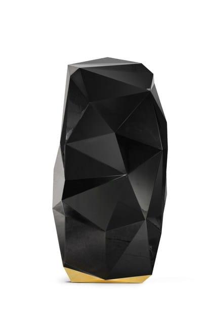 Cassaforte a combinazione da terra BLACK DIAMOND | Cassaforte by Boca do Lobo
