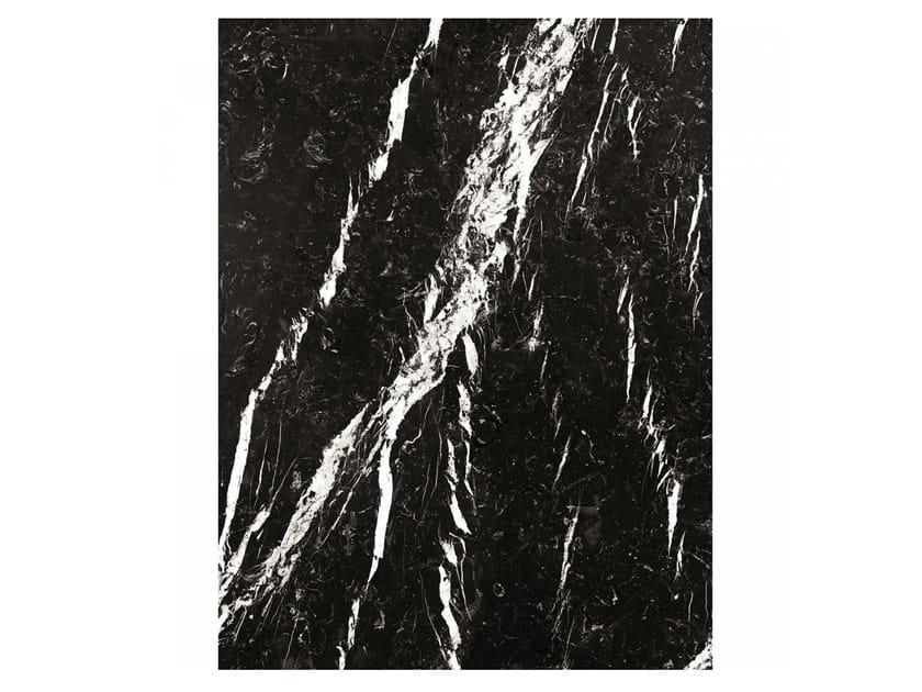 Rectangular vinyl rug ADELIA | Vinyl rug by Koziel