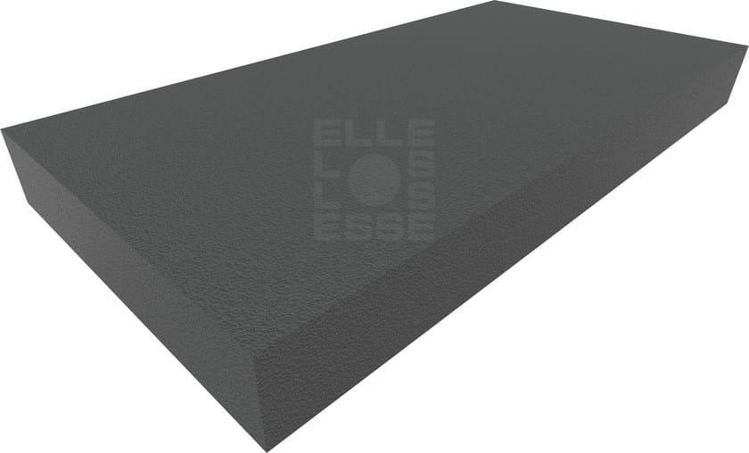 Exterior insulation system BLACKPOR® ETICS by ELLE ESSE