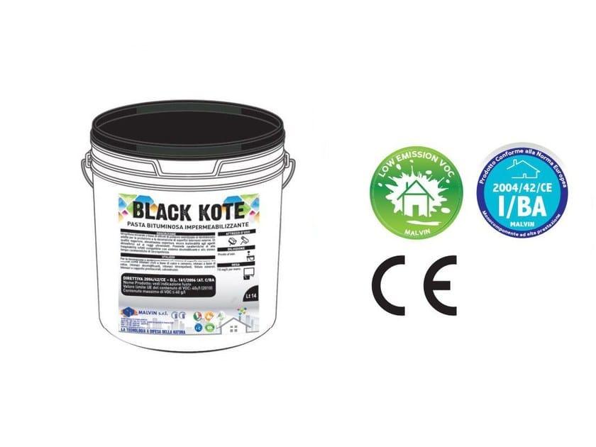 Bitumen BLAK KOTE by malvin