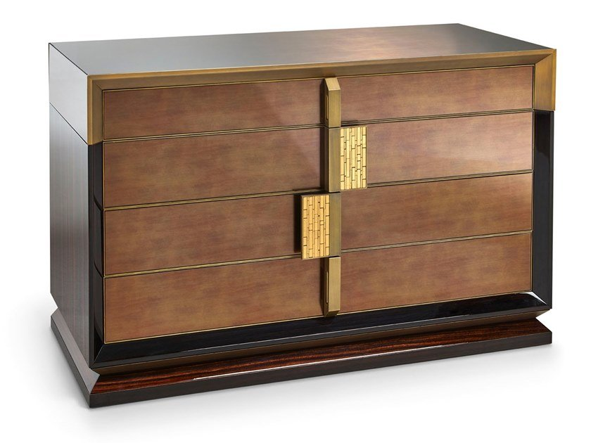 Chest of drawers BLAKE | Chest of drawers by Sicis