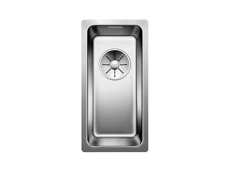Flush-mounted stainless steel sink BLANCO ANDANO 180-IF by Blanco