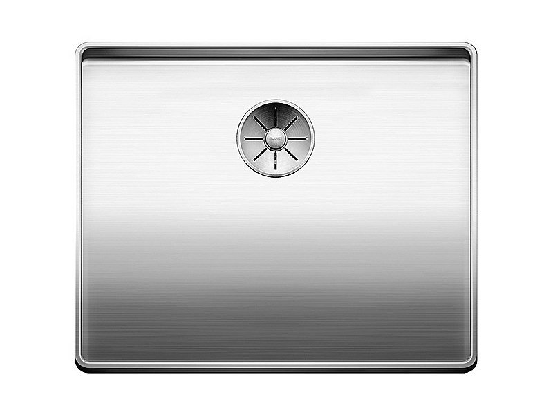 Stainless steel sink with drainer BLANCO ATTIKA 60-T by Blanco