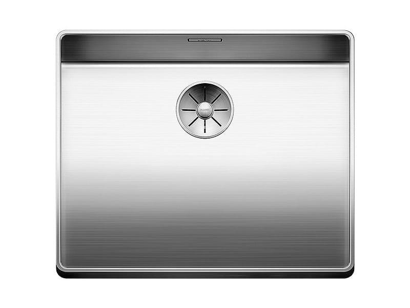 Single built-in stainless steel sink BLANCO ATTIKA XL 60 by Blanco