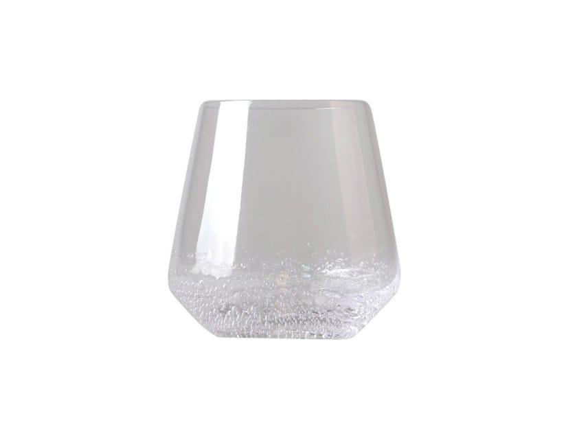 Glass glass BLASE by Specktrum