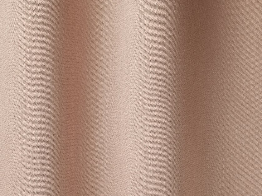 Linen upholstery fabric for curtains BLAZER by Dedar