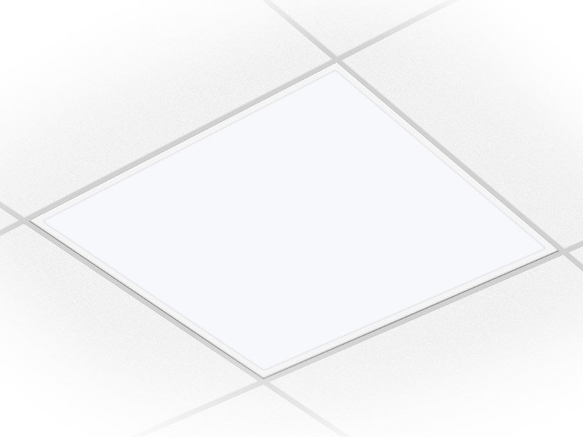 LED recessed ceiling lamp BLED by INDELAGUE | ROXO Lighting