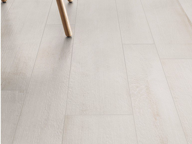 Porcelain stoneware flooring with wood effect BLEND - COLORED WOOD by Ceramica Fioranese