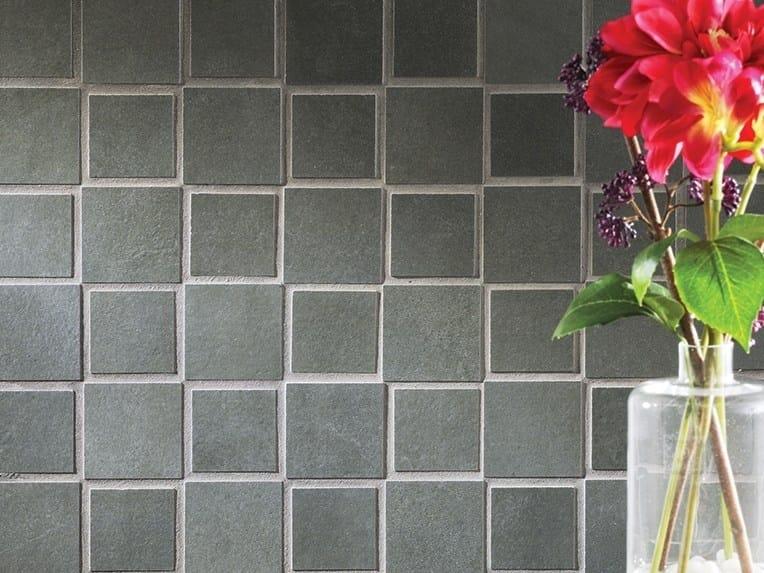 Porcelain stoneware Mosaic BLEND | Mosaic by Ceramica Fioranese