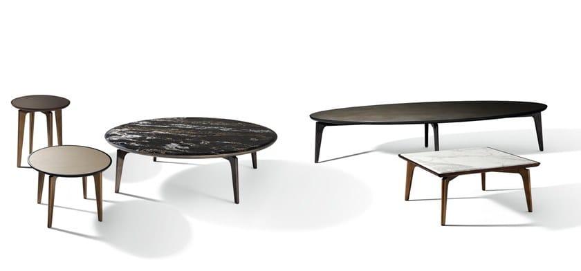 BLEND   Tavolino quadrato