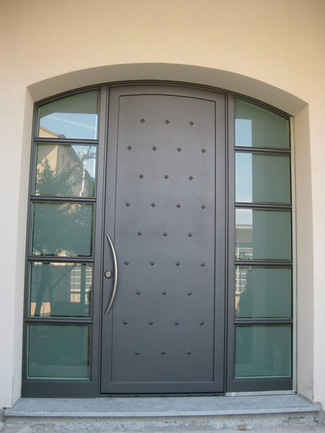 Porta d'ingresso blindata BLINDO by QUARTIERI LUIGI