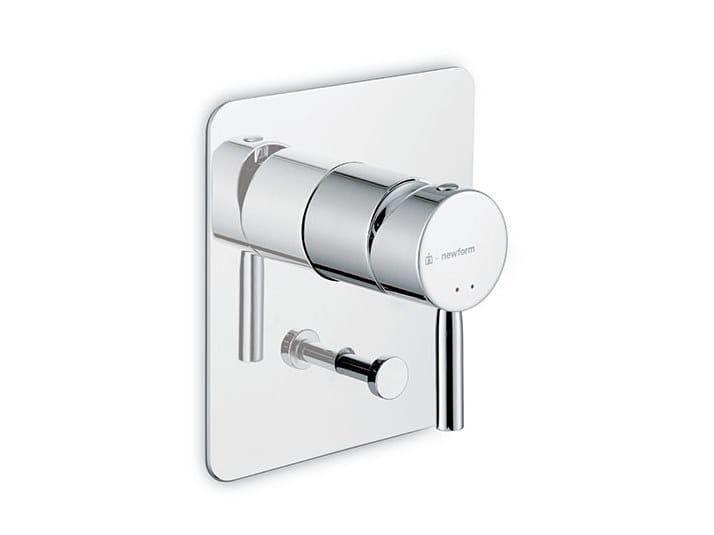 BLINK | Miscelatore per doccia con deviatore