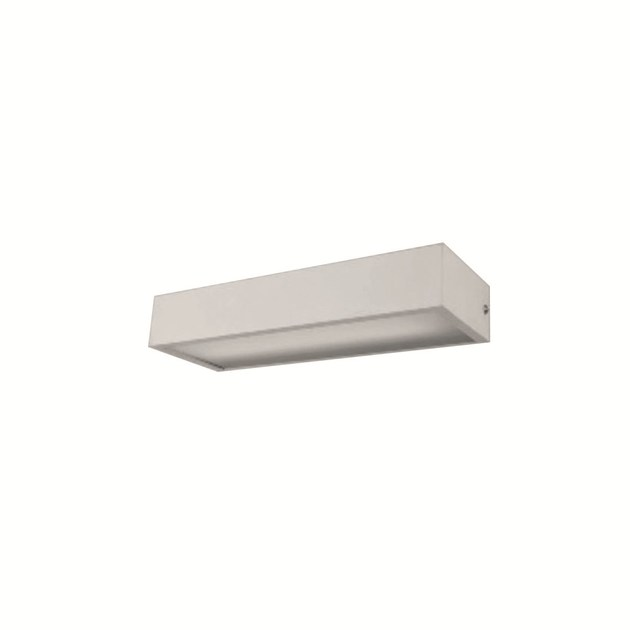 LED wall light INLUX ITALIA - BLOCCHETTO by NEXO LUCE