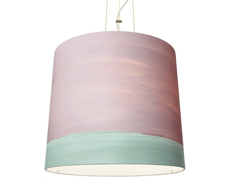 Handmade pendant lamp BLOSSOM EXTRA LARGE   Pendant lamp by Mammalampa