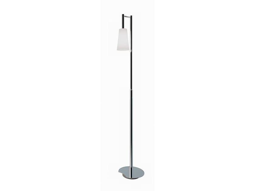 LED floor lamp BLOW | Floor lamp by ALMA LIGHT