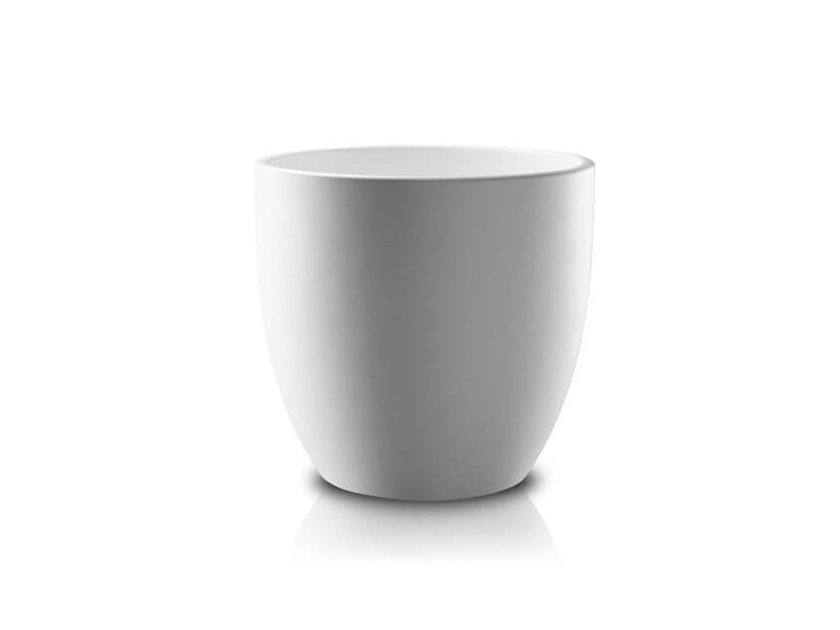 Countertop round washbasin BLUE by JEE-O