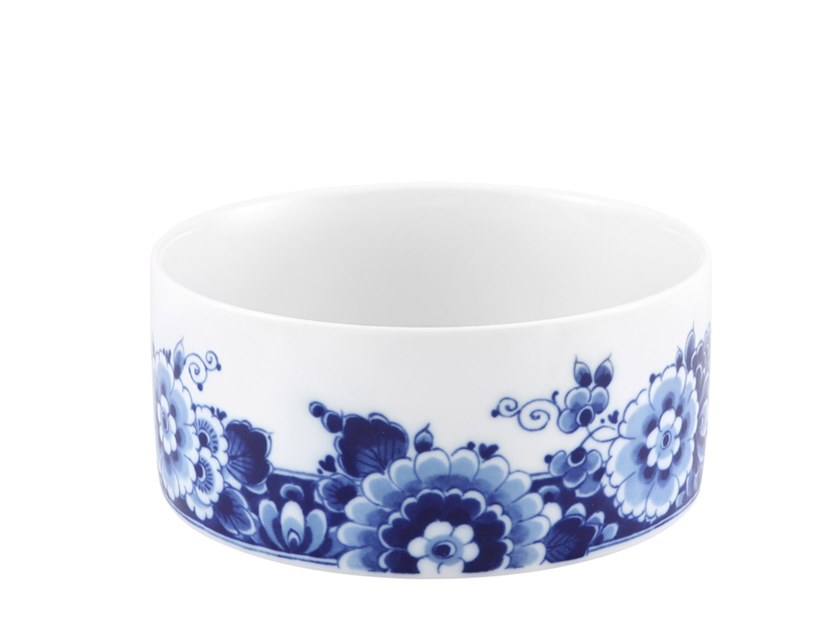 Porcelain bowl BLUE MING | Bowl by Vista Alegre