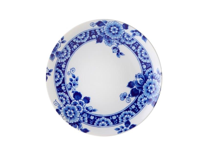 Porcelain dessert plate BLUE MING | Dessert plate by Vista Alegre