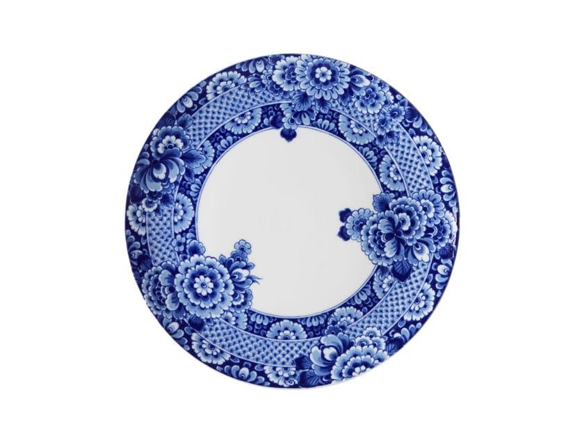 Porcelain plate BLUE MING | Plate by Vista Alegre