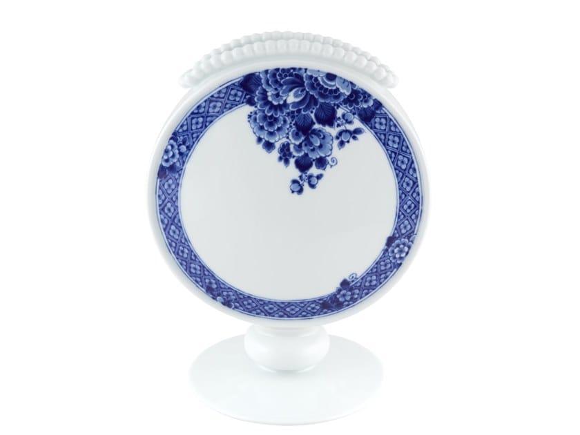 Porcelain vase BLUE MING | Vase by Vista Alegre