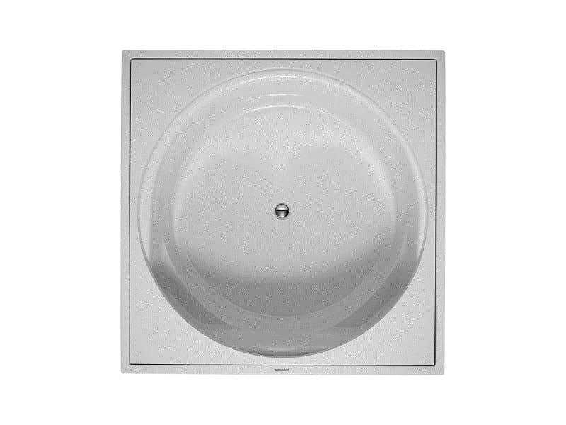 Vasca Da Bagno Acrilico : Vasca da bagno in acrilico da incasso blue moon vasca da bagno