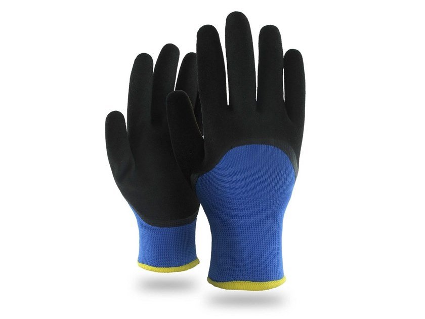 Personal protective equipment BLUE WINTER by KAPRIOL