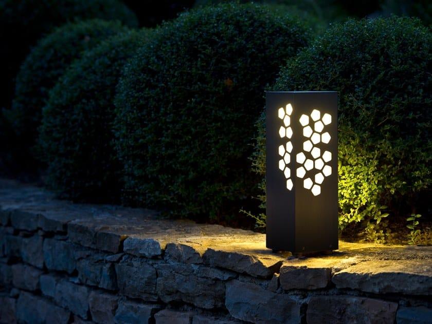 BN 014 | Paletto luminoso a LED