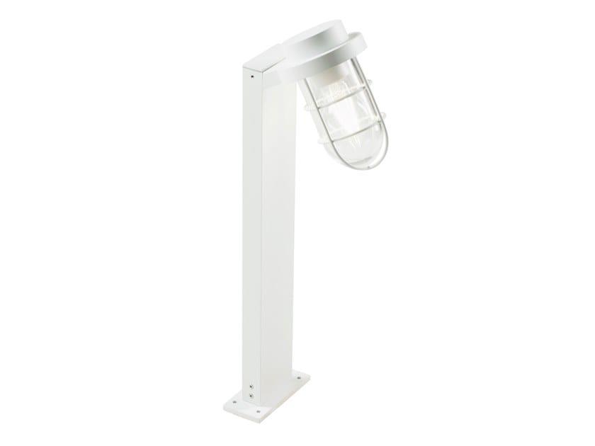 Paletto luminoso in alluminio pressofuso BOAT | Paletto luminoso by SOVIL