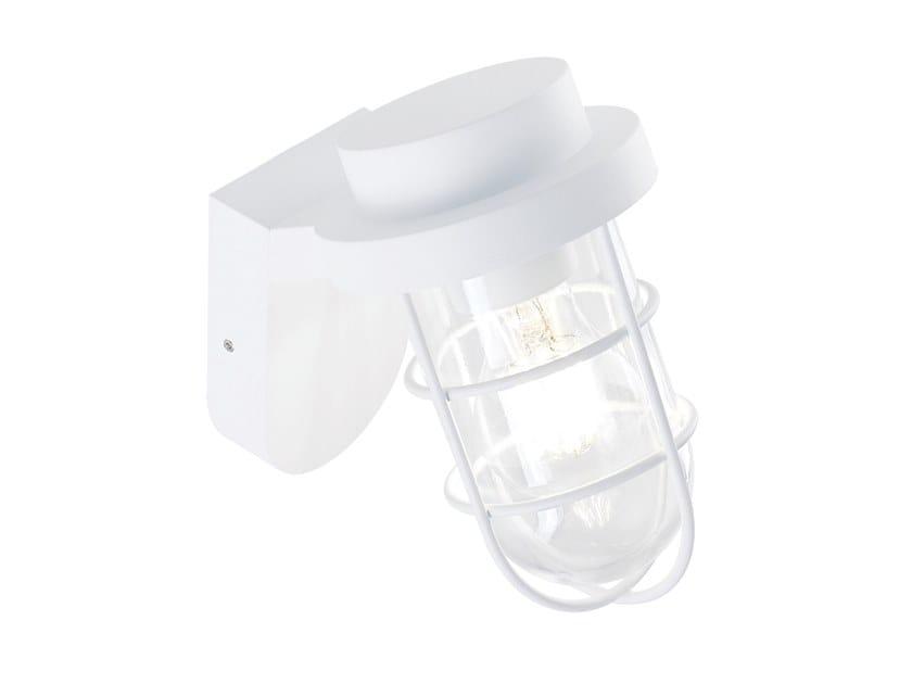Applique per esterno in alluminio pressofuso BOAT | Applique per esterno by SOVIL