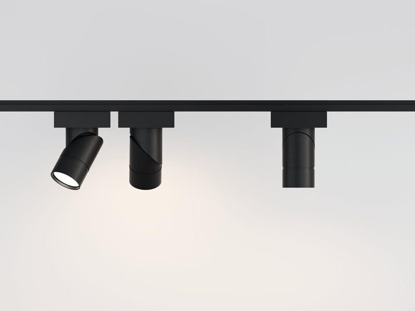 Spot LED orientabile BOB SPOT by Letroh