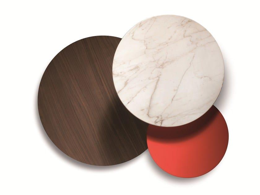 BOB | Tavolino in marmo