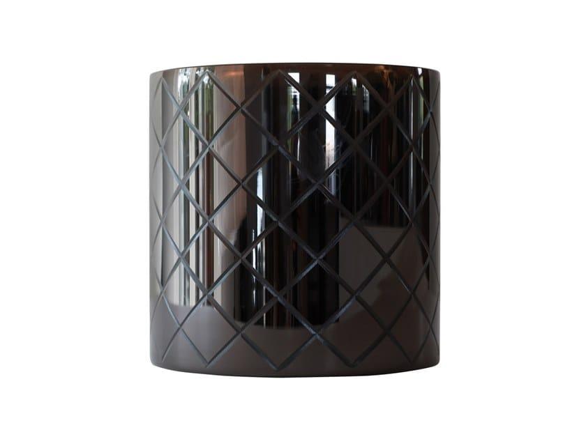 Glass vase BOBBY MEGA by Specktrum