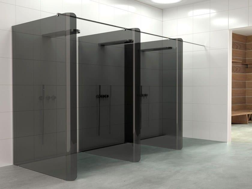 Public shower BOBOX A | Public shower by RELAX