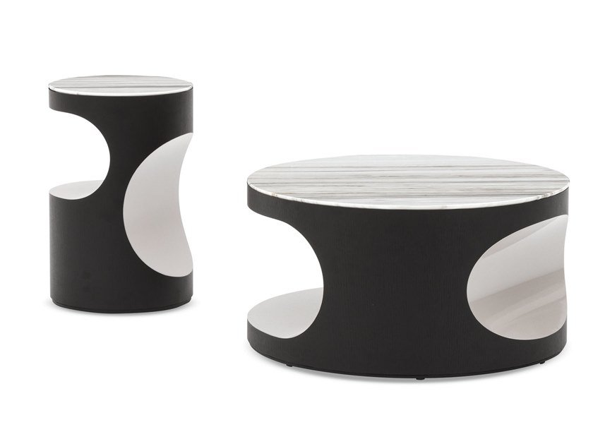 Coffee table BODEN by Minotti