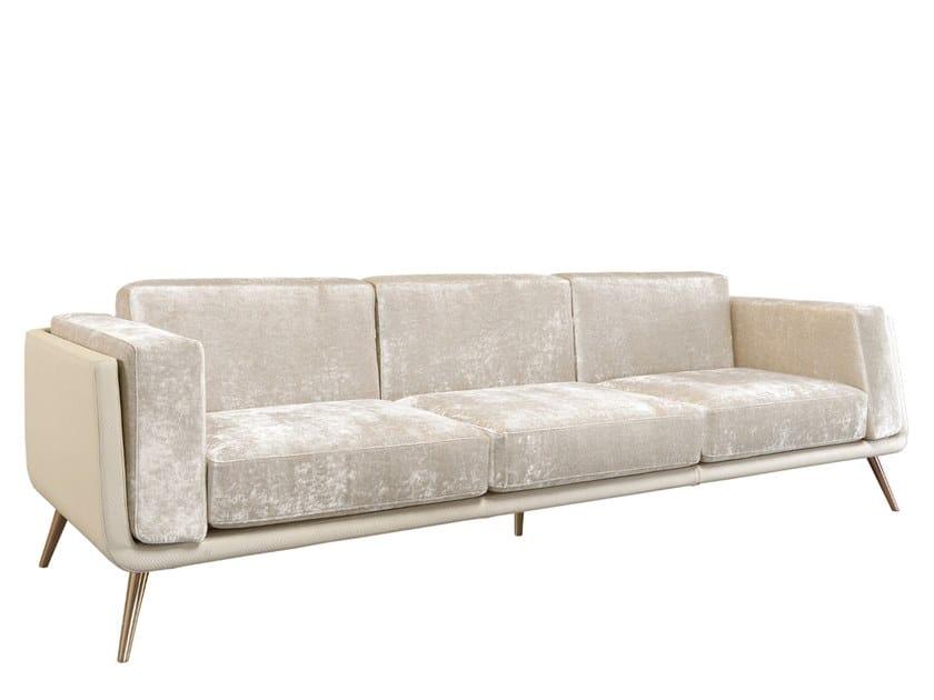 Fabric sofa BOGART | Sofa by Jetclass