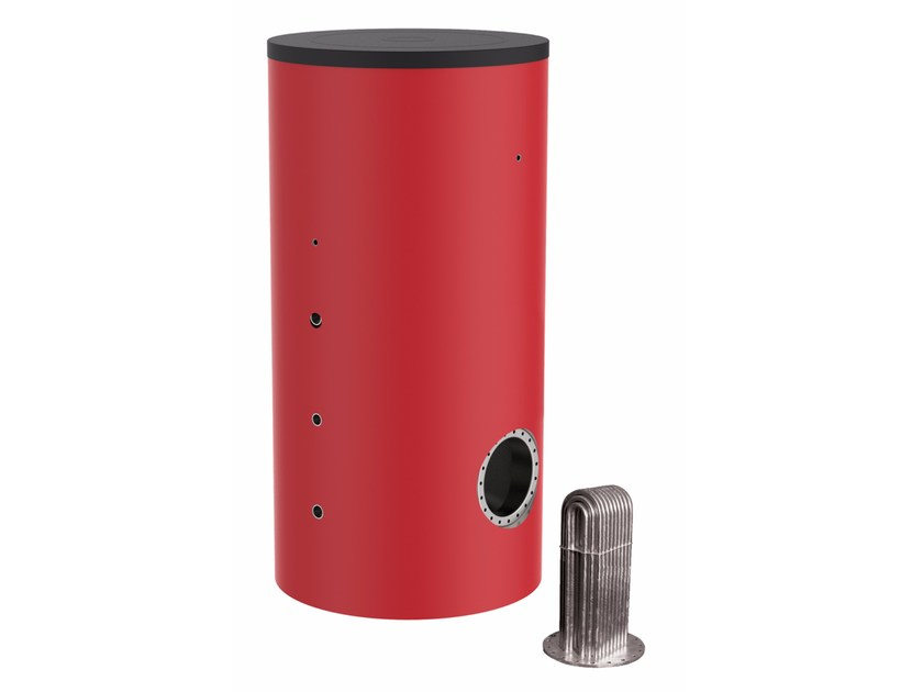 Electric water heater BOIL BLUE by Fiorini Industries