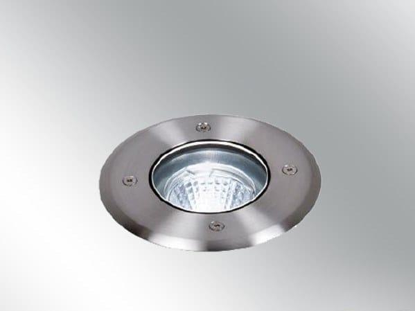 Walkover light steplight BOLAS by BEL-LIGHTING