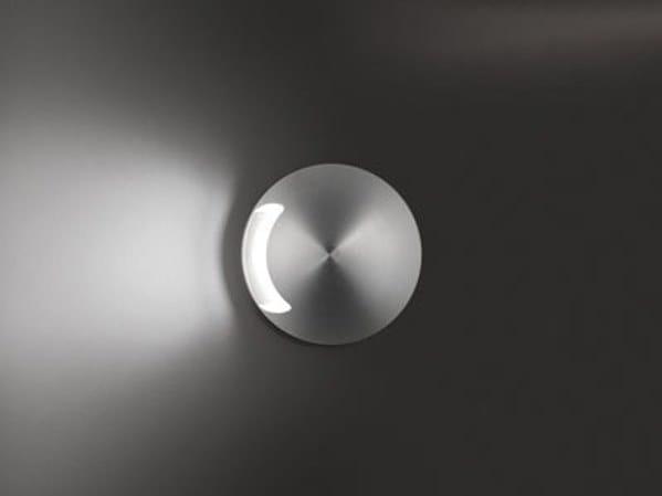 Segnapasso a LED in alluminio BOLAS V by BEL-LIGHTING