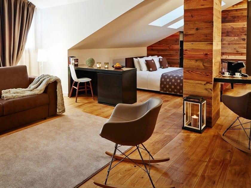 bodenbelag aus holz bolefloor by bole. Black Bedroom Furniture Sets. Home Design Ideas