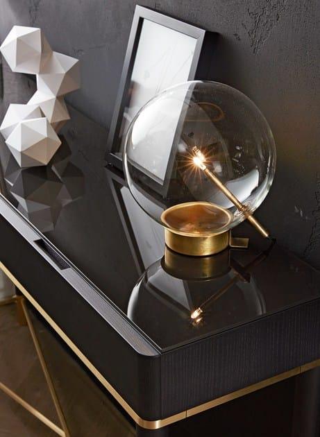 BOLLE 1 By Gallotti&Radice design Massimo Castagna