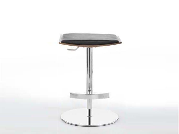 High stool BON BON | Stool by Potocco