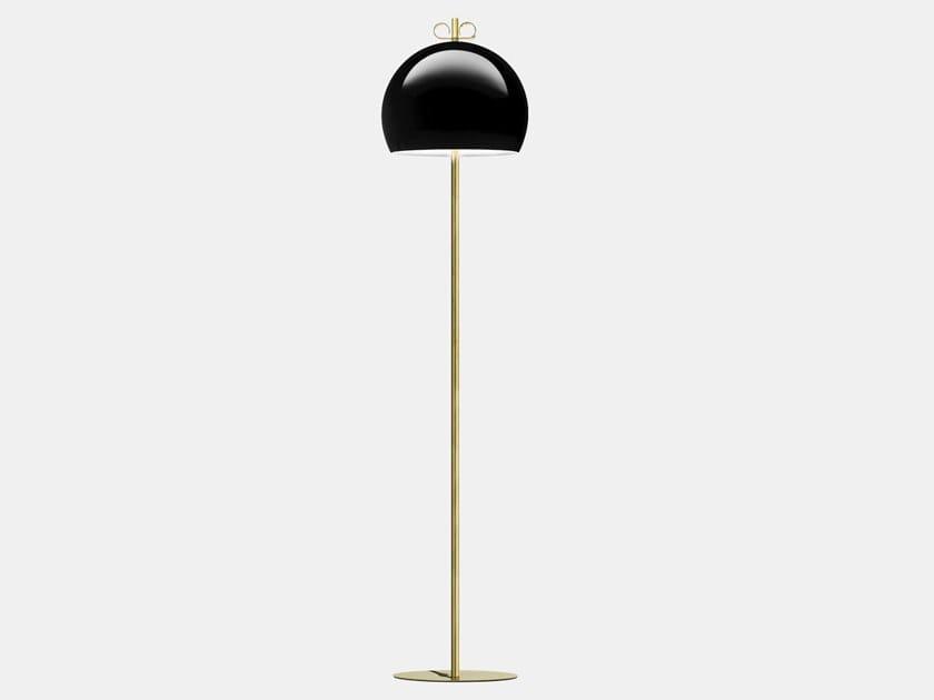 Напольный светильник BON TON N13 by Il Fanale