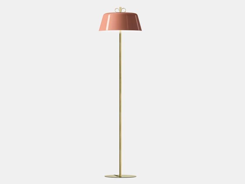 Напольный светильник BON TON N15 by Il Fanale