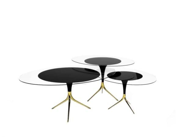 Side table BONAPARTE | Side table by Duquesa & Malvada