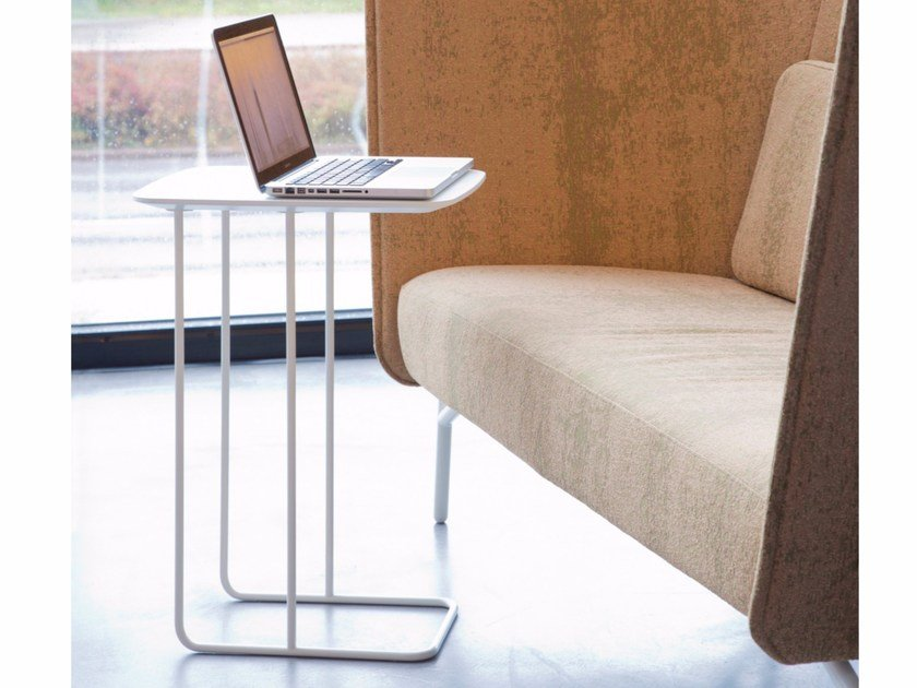 PC coffee table BONDO | Square coffee table by Inno