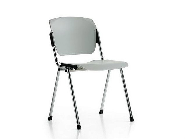 Polypropylene chair / training chair BONN | Training chair by Diemme