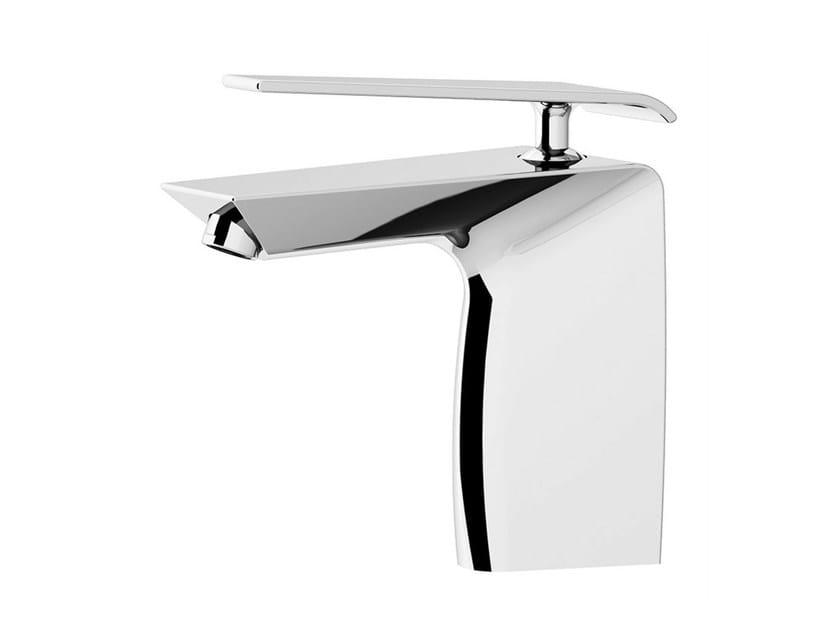 BOOMERANG | Miscelatore per lavabo
